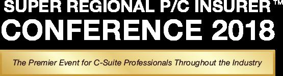 Super Regional P/C Insurer Conference 2018